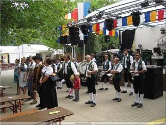 Weinfest Volkach