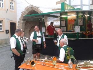 Weinfest Prichsenstadt_1