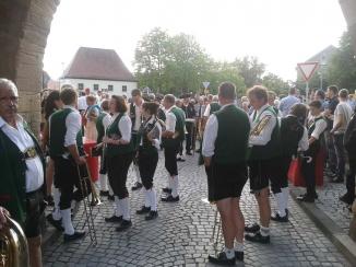 Weinfest Prichsenstadt_5